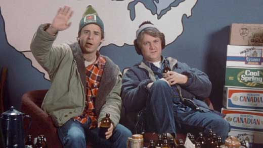 Strange Brew Movie Strange Brew